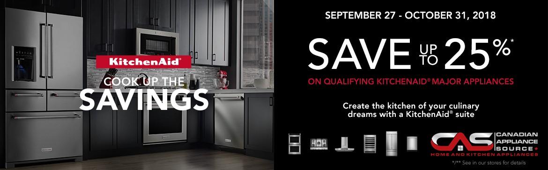 Appliances Toronto: Home & Kitchen Appliances in Toronto ON Canada