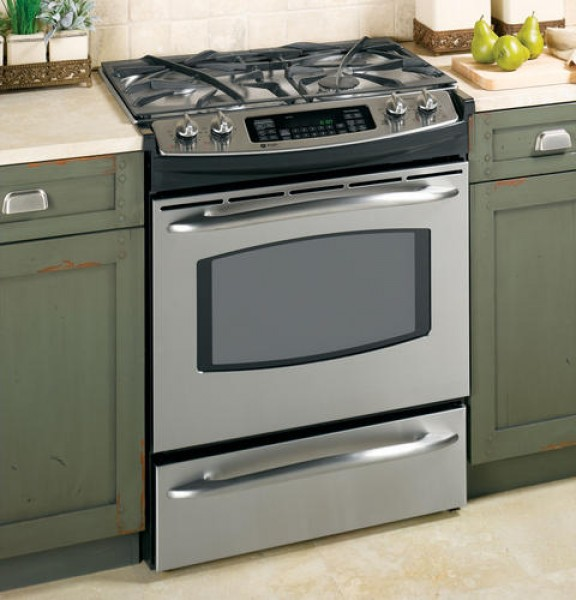 Ranges Canadian Appliance