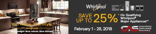 Whirlpool Wrx735sdbm Refrigerator Canada Best Price