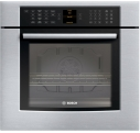 Bosch Benchmark Series Wall Ovens