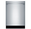 Bosch Ascenta Series Dishwashers