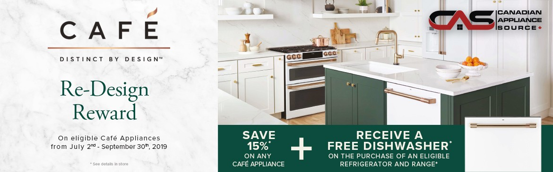 Appliances Toronto, Montréal, Ottawa, Calgary: Major Home & Kitchen