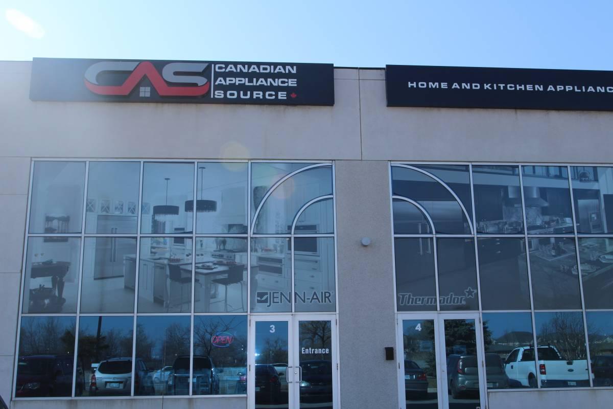 Canadian Appliance Source Hamilton / Stoney Creek | Canadian Appliance