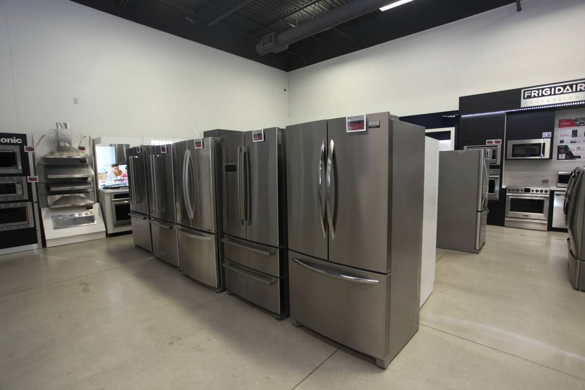 Canadian Appliance Source Kitchener | Canadian Appliance