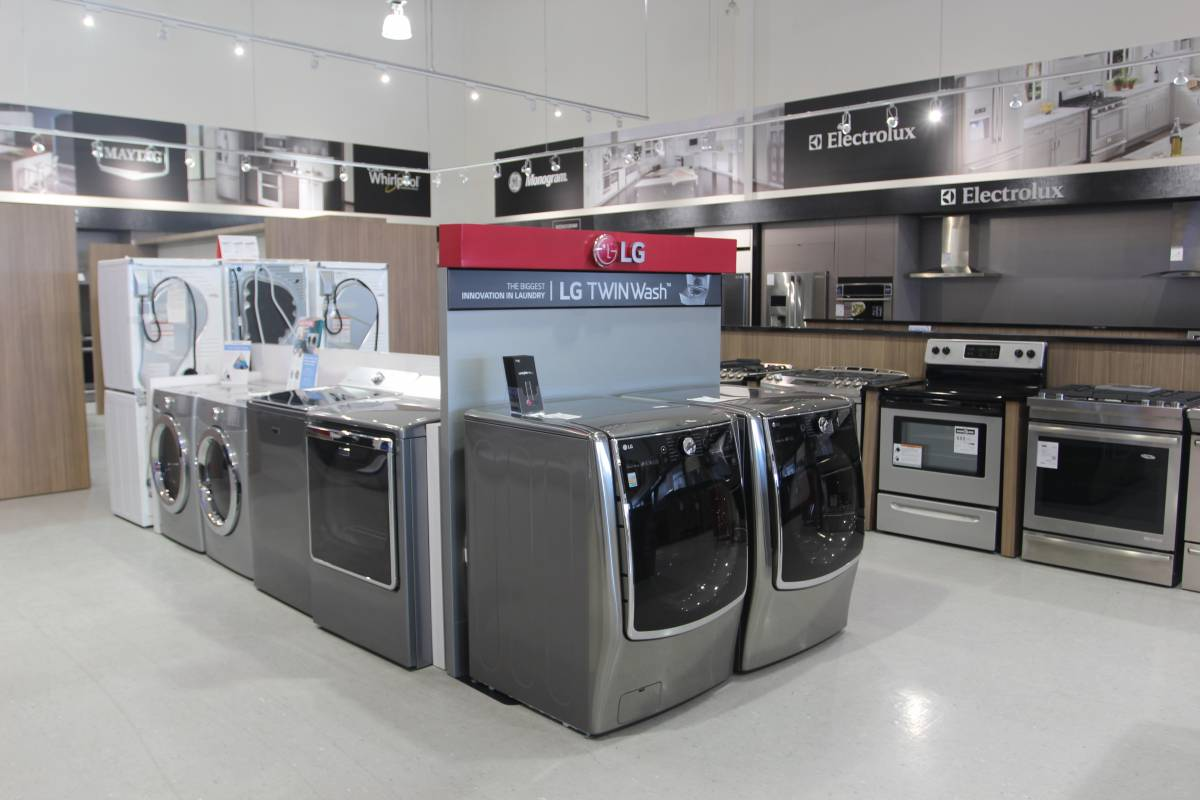 Canadian Appliance Source Mississauga / Brampton | Canadian Appliance