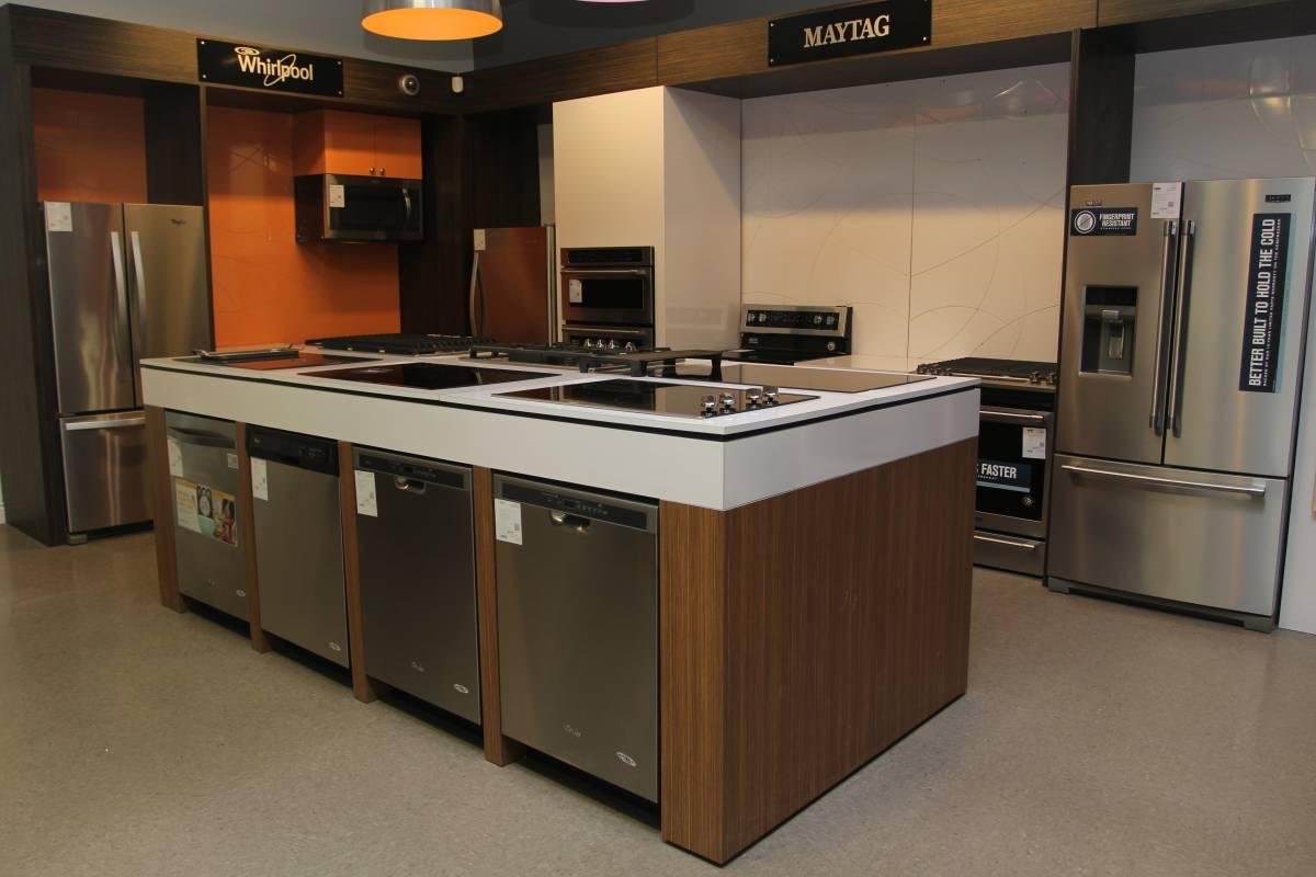 Appliances Ottawa, Nepean, Kanata, Ontario - Canadian