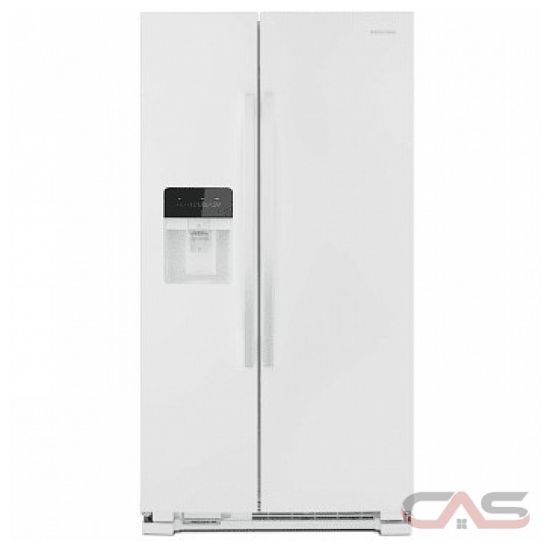 Asi2175grw Amana Refrigerator Canada Best Price Reviews