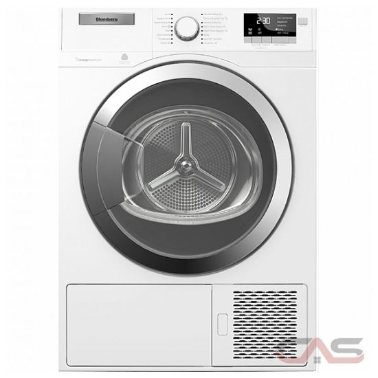 Dhp24412w Blomberg Dryer Canada Best Price Reviews And
