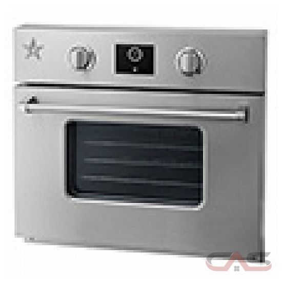 Bsewo30ecdd Blue Star Wall Oven Canada Best Price