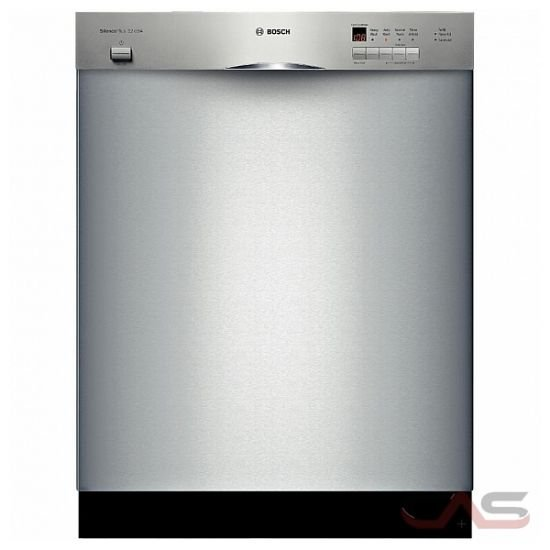 She23r55uc Bosch Dishwasher Canada Best Price Reviews