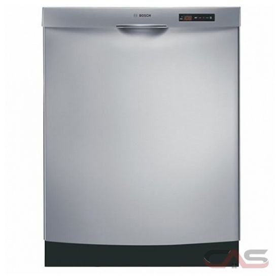 she58c05uc bosch dishwasher canada best price reviews and specs rh canadianappliance ca Bosch Dishwasher Operating Manual Bosch Dishwasher Installation Manual