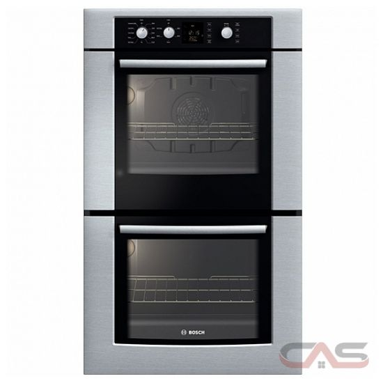 Hbl3550uc Bosch Wall Oven Canada Best Price Reviews And