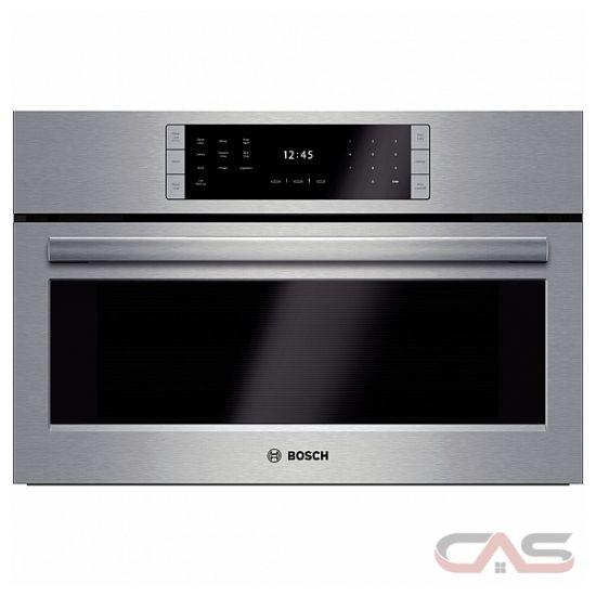 Hslp451uc Bosch Benchmark Series Wall Oven Canada Best