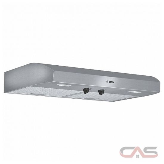 Duh30252uc bosch ventilation canada best price reviews for Best vent hoods review