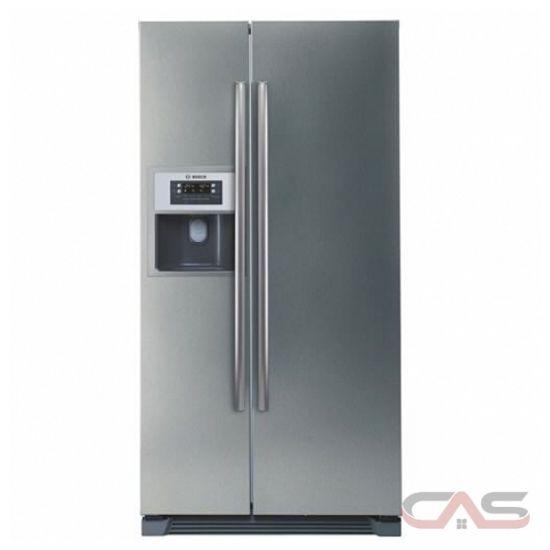 B20cs50sns Bosch Refrigerator Canada Best Price Reviews
