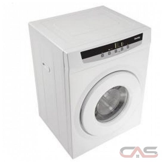 Ddy060wdb Danby Dryer Canada Best Price Reviews And