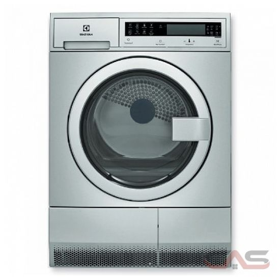 Consumer Guide Appliances: EFDC210TIS Electrolux Dryer Canada