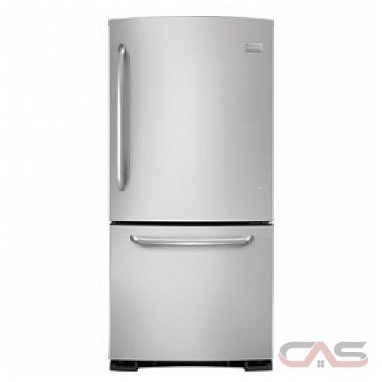 Ff2h2012ns Frigidaire Refrigerator Canada Best Price