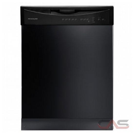 frigidaire ffbd2411nb lave vaisselle encastr frigidaire de 24 39 meilleur prix et valuations. Black Bedroom Furniture Sets. Home Design Ideas
