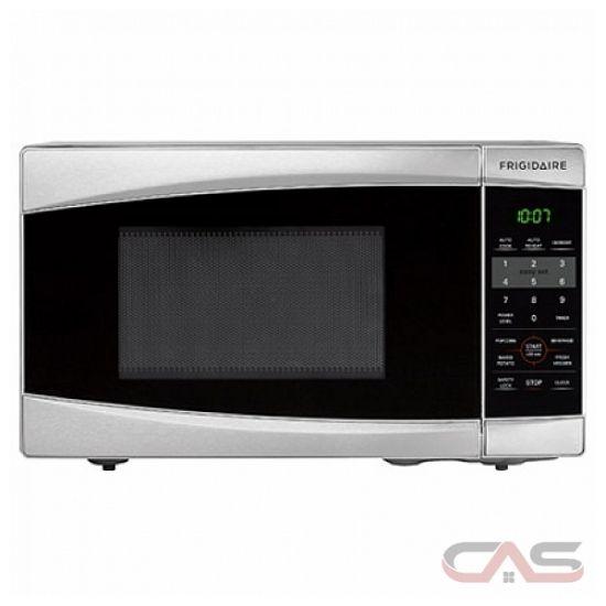 Frigidaire CFCM0734LS Microwave - Best Price & Reviews - Canada