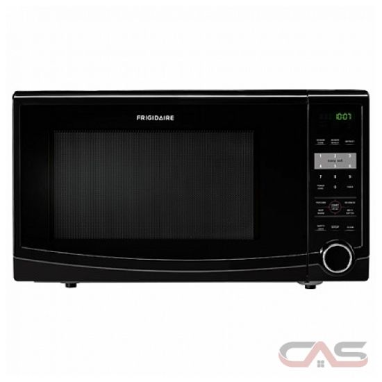 Countertop Microwave Walmart Canada : Frigidaire CFCM1134LB Countertop Microwave, 20 2/7