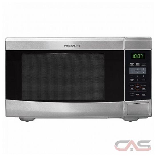Frigidaire CFCM1134LS Countertop Microwave, 20