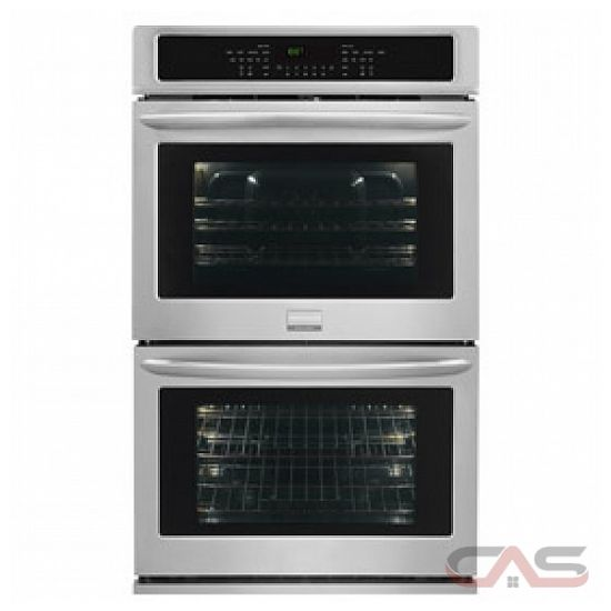 Fget3065pf Frigidaire Gallery Wall Oven Canada Best