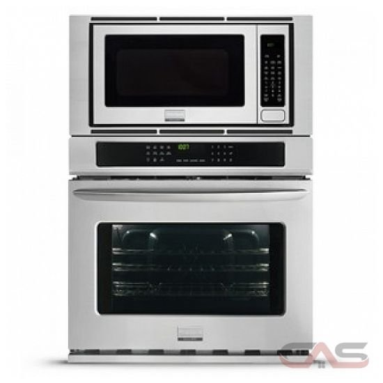 Fgmc3065pf Frigidaire Gallery Wall Oven Canada Best