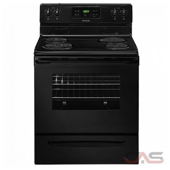 Cfef3016lb Frigidaire Range Canada Best Price Reviews