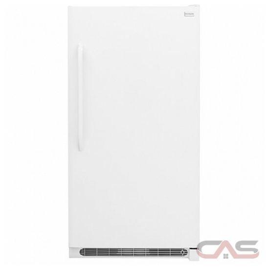 Fffu21m1qw Frigidaire Freezer Canada Best Price Reviews