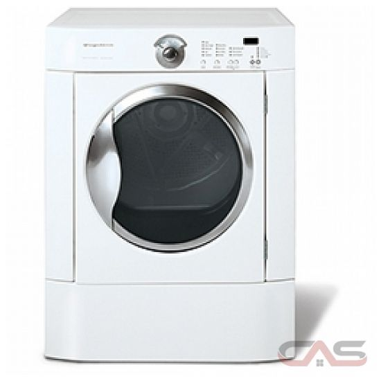 Gleq2152es Frigidaire Laundry Canada Best Price Reviews