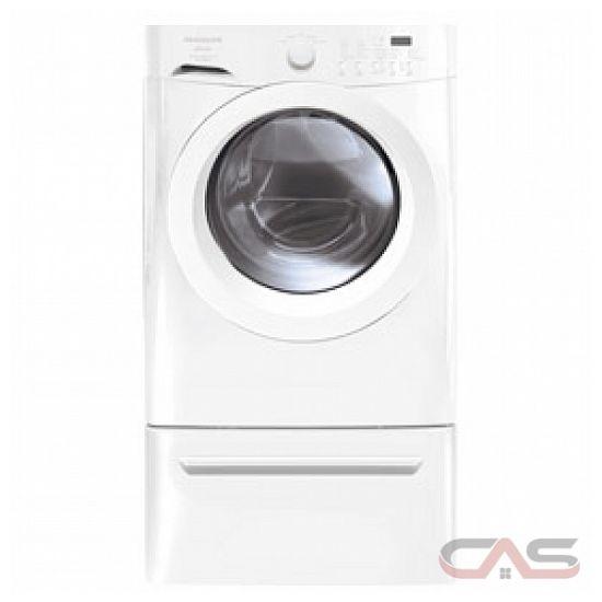 frigidaire fafw3801lw washer canada