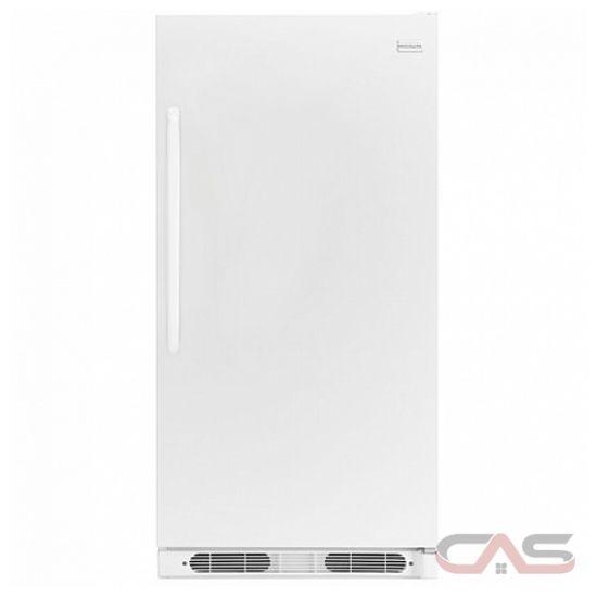 Ffru17b2qw Frigidaire Refrigerator Canada Best Price