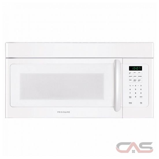 Cfmv162lw Frigidaire Microwave Canada Best Price