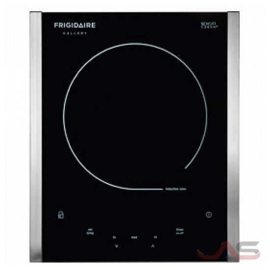 cfgi13p3ks frigidaire cooktop canada - best price  reviews and specs