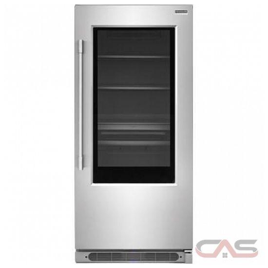 Fpgu19f8tf Frigidaire Professional Refrigerator Canada