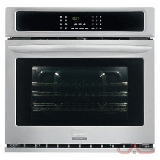Fgew2765pf Frigidaire Gallery Wall Oven Canada Best