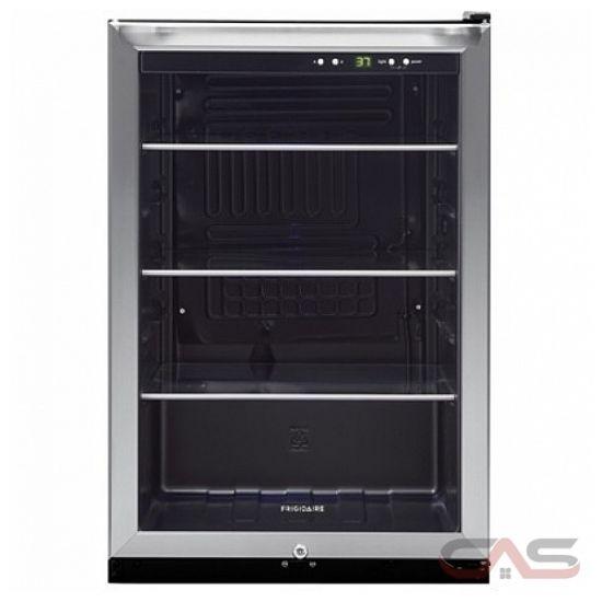 Ffbc46c2qs Frigidaire Refrigerator Canada Best Price
