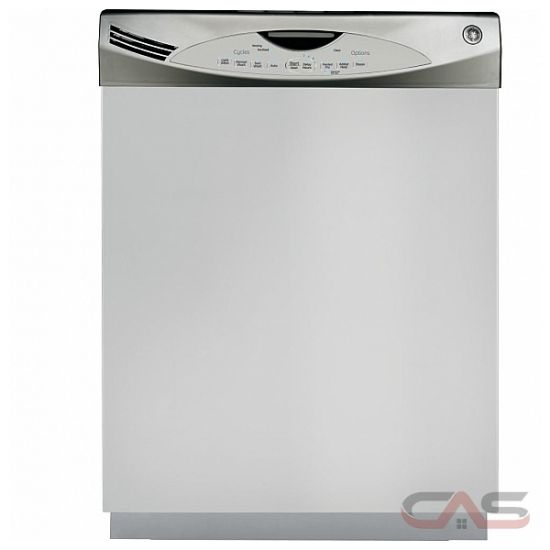 Gdwf160vss Ge Dishwasher Canada Best Price Reviews And