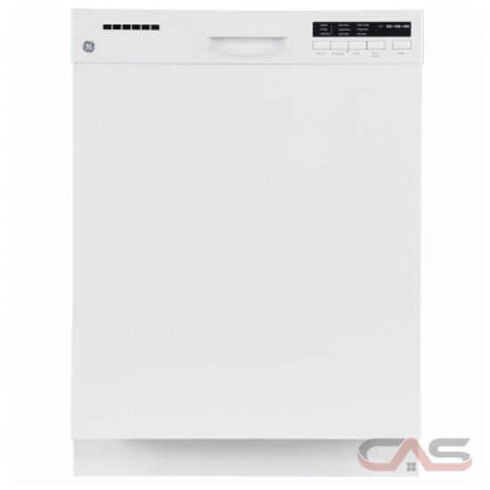 Gdwf400vww Ge Dishwasher Canada Best Price Reviews And