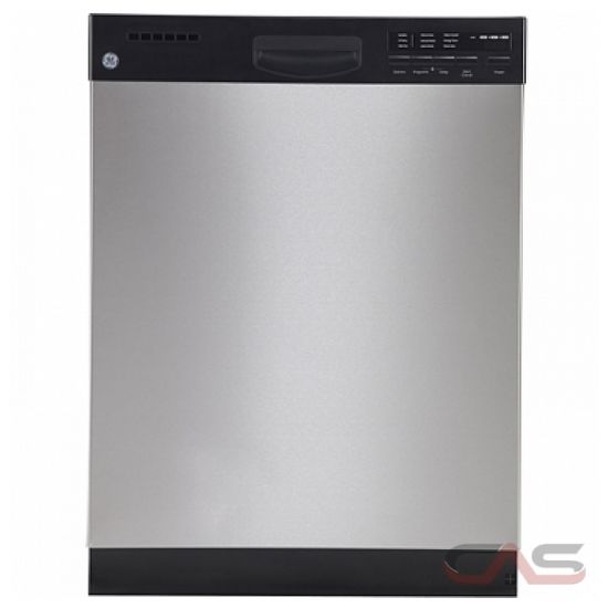 Gdwf460vss Ge Dishwasher Canada Best Price Reviews And