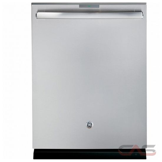 Consumer Guide Appliances: Reviews Of PDT845SSJSS By GE With Customer Ratings And