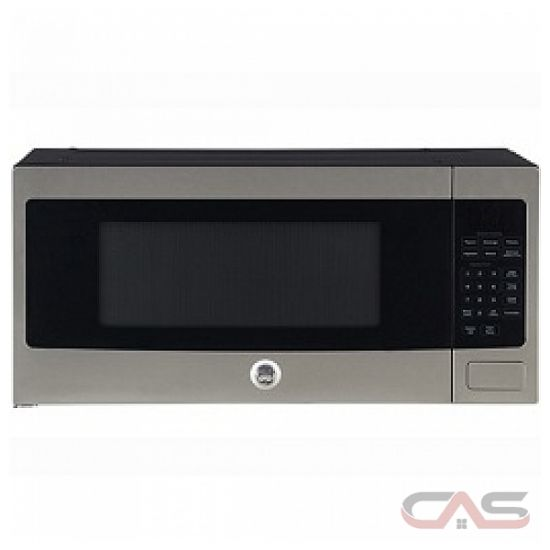 Large Countertop Oven Canada : GE CEM11SFC Microwave Oven, 1.1 Cu. Ft., 800 Watts of Cooking Power ...
