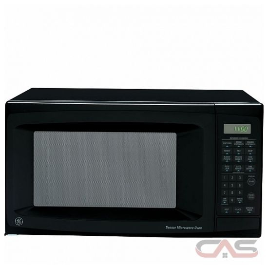 Large Countertop Oven Canada : GE JE1160BD Mid-Size Countertop Microwave Oven, Sensor Cooking ...