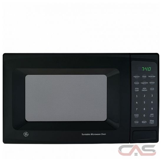 Best Countertop Large Microwave : ... Ft. Capacity Countertop Microwave Oven - Best Price & Reviews - Canada