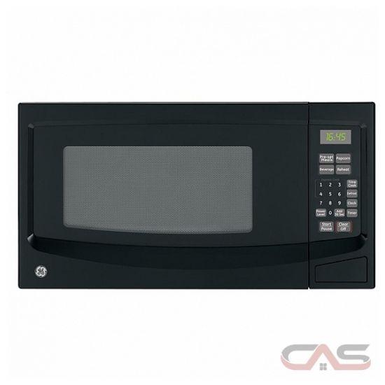 Countertop Microwave Ge : GE JES1145BTC Countertop Microwave, 21 1/4
