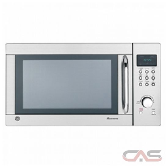 GE JES1344SKC Countertop Microwave, - Best Price & Reviews - Canada