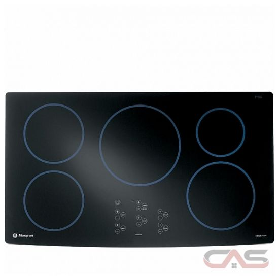 zhu36rbmbb monogram cooktop canada - best price  reviews and specs