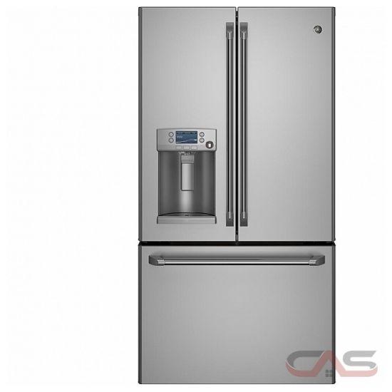 Cye22tshss Ge Cafe Refrigerator Canada Best Price