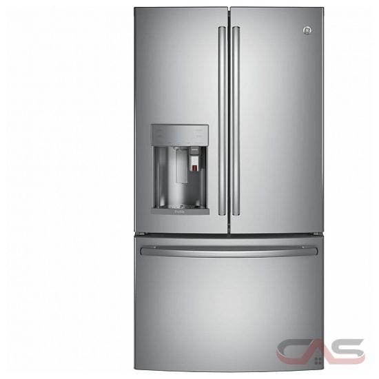 Pfe28pskss Ge Profile Refrigerator Canada Best Price